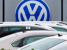 'Nog steeds sjoemelsoftware in Volkswagens'
