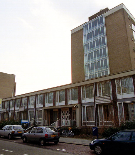 Vijftig appartementen gepland in voormalige Zusterflat in Den Bosch