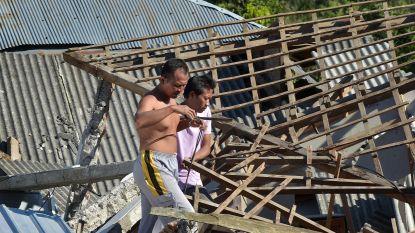 """""""Meer dan 300 doden"""" door aardbeving Lombok, 80.000 inwoners dakloos"""