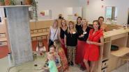 Medewerkers Huis van het Kind Herenthout starten vanaf maandag in een volledig nieuwe omgeving