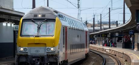 Travaux à Bruxelles-Midi: voici le plan de transport alternatif
