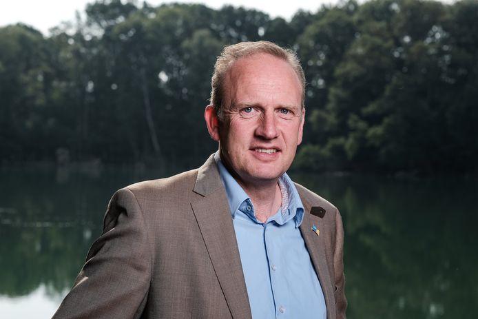 Wim Elferdink keert terug in de gemeenteraad van Winterswijk.