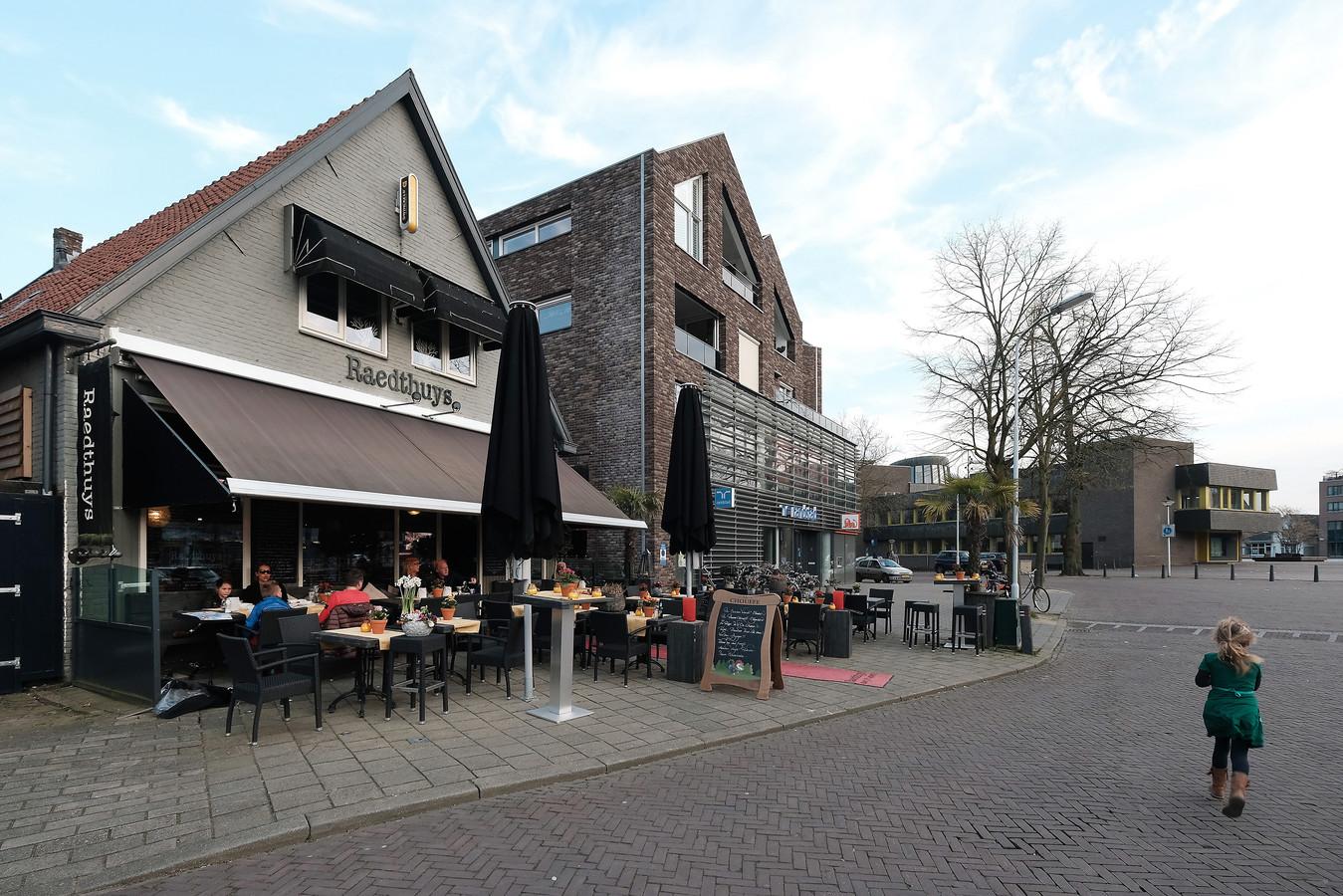 Raedthuys in Doetinchem is nieuw op de lijst van Bib Gourmands van 'goedkope' toprestaurants.