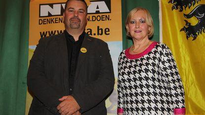 Vera Celis trekt lijst N-VA, Benny Eyckmans duwt
