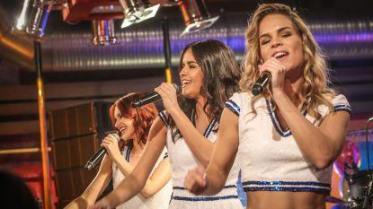 'Nieuwe' K3 scoort vlot: half miljoen albums verkocht