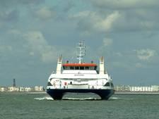 Aanvraag raadgevend referendum veerboot Breskens-Vlissingen
