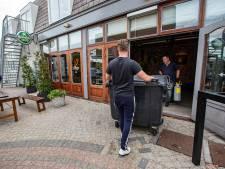 2 Floors leeggehaald na veiling belastingdienst: 'Morgen gewoon weer open'