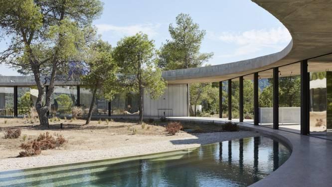 3 Belgische projecten in top-30 van architecturale meesterwerken