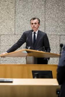 VVD in Tweede Kamer: Schrap Grevelingenmeer als beschermd natuurgebied
