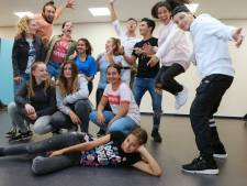 Hoofdrol is er niet, leerlingen Omnia College stelen 'echt samen' de show