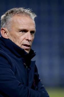 Kickstart Sturing bij Vitesse: Nieuwe hoop met oude gebreken