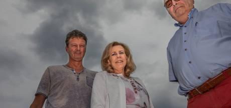 Zorgen bij bewoners wijk Milheeze over hervatting vluchten vanaf militaire basis De Peel