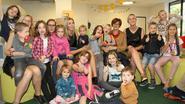 Stekelbees opent nieuwe opvang in Wildenburg