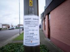 """""""Wanted: beau mec du Colruyt"""": elle placarde son quartier d'affiches pour le retrouver mais il est marié"""
