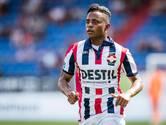 Willem II stuurt spelers naar kaakchirurg
