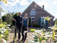 Crowdfunding moet unieke burgerboerderij in Vorden mogelijk maken: 'Mijn vader is jaloers'
