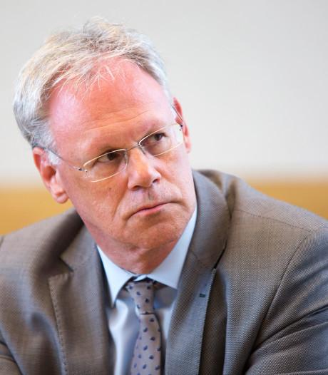'Geen angst voor nieuwe besmettingen' na overlijden wethouder Horlings