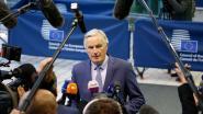 """Europees hoofdonderhandelaar stelt deadline voor brexitdeal: """"Uiterlijk vanavond of morgenochtend"""""""