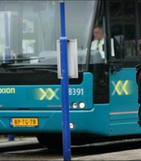 Buslijn 74 mijdt drukke IJsselkade in Kampen