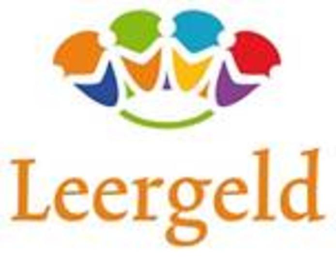 Logo Stichting Leergeld