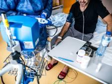 Brabantse ziekenhuizen gaan fase rood in vanwege groei coronazieken; uitstel van deel operaties