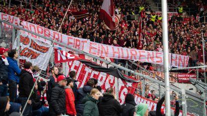 Waanzinnige taferelen in Hoffenheim - Bayern: match drie keer stopgezet, spelers staken in slotkwartier