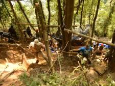 Dna-identificatie rijt oude Vietnamese wonden open