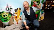 IN BEELD. Geen boze BV's te bespeuren op première 'Angry Birds 2'