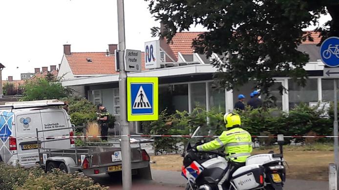Plofkraak Roosendaal