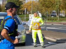 Mee met collega's van mishandelde verkeersregelaar Jim: 'De agressie neemt toe'