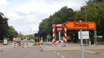 Verkeershinder verwacht tijdens vernieuwing rijbaan vanaf Halve Maan tot voorbij Leuvense Poort