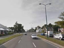 Werkzaamheden aan riolering N237 tussen Zeist en Soesterberg