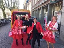 Boekenweek in Deventer van start