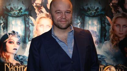 """Vader Sven De Ridder nodigde hem niet uit voor afscheid Echt Antwaarps Teater: """"Ik was er graag bijgeweest"""""""