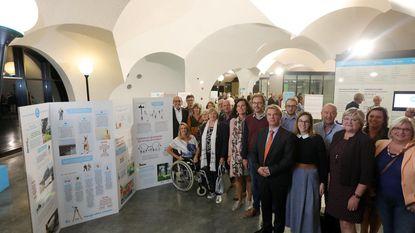 Gemeente opent tentoonstelling rond visie 'Oostkamp 2030'
