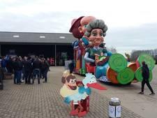 Honderden bezoeken 'kiekdag' in Montferland