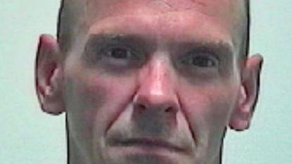 """Gevangene die langs voordeur ontsnapte na drie dagen gevat: """"Ik wou familiaal probleem oplossen"""""""