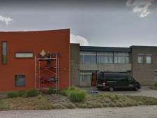 Verdachte sticht brand in cel politiebureau Meppel