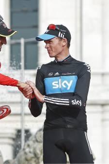 UCI schenkt Froome eindzege Vuelta 2011, Mollema alsnog op podium