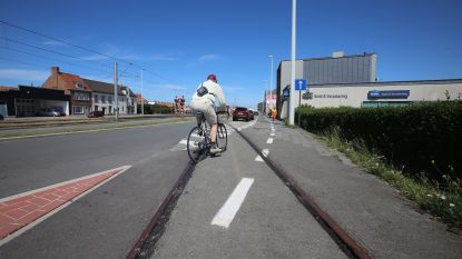 Fietssnelweg tussen Brugge en Zeebrugge krijgt vorm