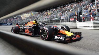 Red Bulls zijn ook in derde oefensessie het snelst in Monaco, Vandoorne rijdt naar 11e tijd
