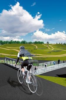 Nicky Broos vindt drie wielercircuits in regio te veel