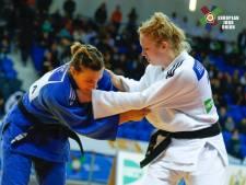 Judoka Jager snel uitgeschakeld op WK
