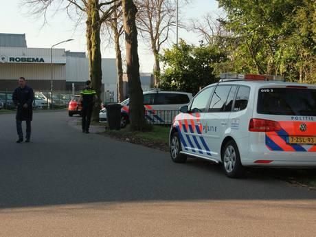 Politie pakt man uit Helmond voor reeks woningovervallen