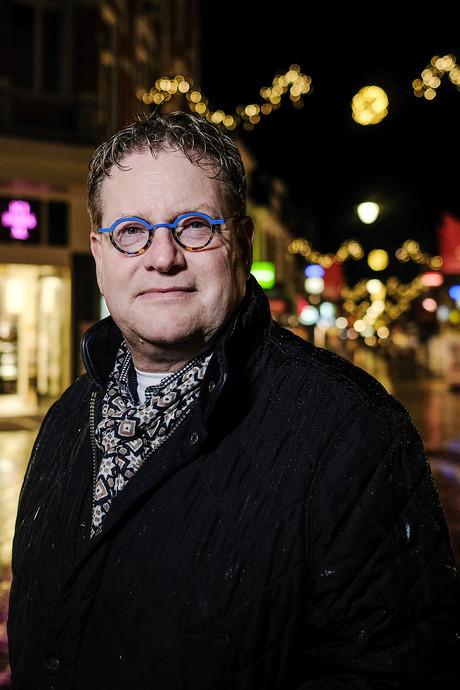 Tannemaat stopt als voorzitter winkeliersvereniging Winterswijk