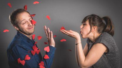 """""""Nog niet klaar om ons oude leven op te geven"""": 'Blind Getrouwd'-stel Lieve en Aljosja kiezen voor latrelatie"""