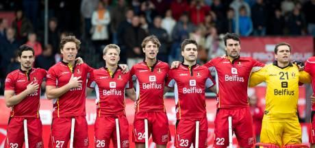 Les Pays-Bas prennent leur revanche sur les Red Lions, invaincus depuis 19 matches