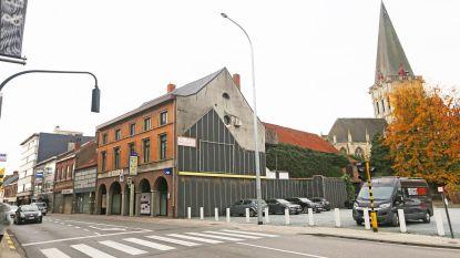 Parking Nieuwstraat gaat dicht vanaf maandag