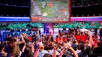 Competitief videogamen iets voor sportfans in tijden van corona? ESports uitgegroeid tot miljardenindustrie