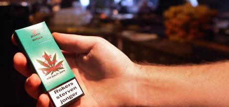 Tilburgse coffeeshops reageren op ruimen voorraad: 'Burgemeester, hier gaan wij aan kapot'